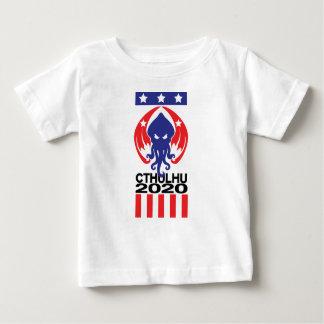 Camiseta De Bebé cthulhu 2020