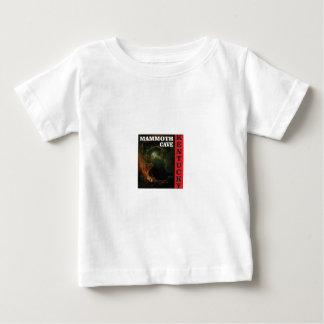 Camiseta De Bebé Cueva del mamut de Kentucky