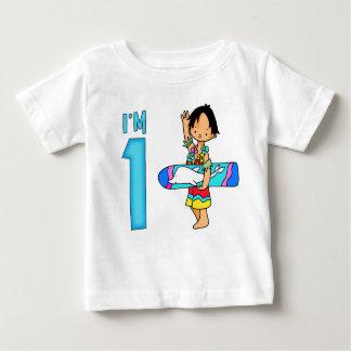 Camiseta De Bebé Cumpleaños del tipo de la persona que practica