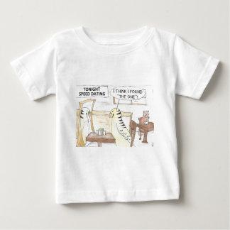 Camiseta De Bebé Cumpleaños, la manera del parakeet
