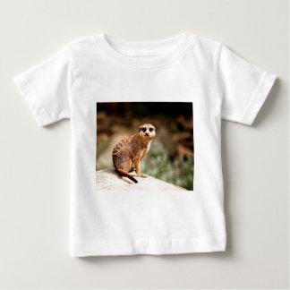 Camiseta De Bebé Curioso