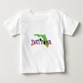 Camiseta De Bebé Daytona la Florida