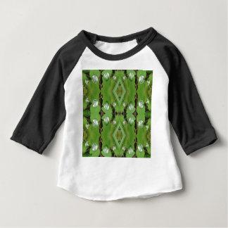 Camiseta De Bebé Descensos de rocío 1