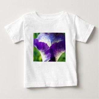 Camiseta De Bebé Despliegue del iris
