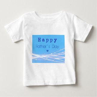 Camiseta De Bebé Día de Father´s