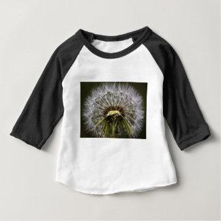 Camiseta De Bebé diente de león