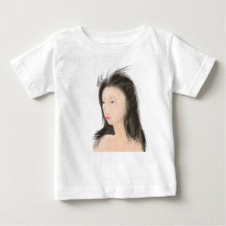 Camiseta De Bebé Dignificado [kanji japonés]