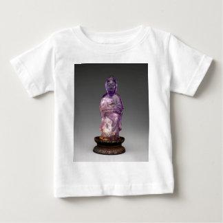 Camiseta De Bebé Dinastía asentada de Buda - de Qing (1644-1911)