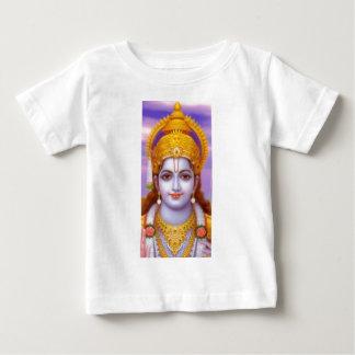 Camiseta De Bebé dios del rama