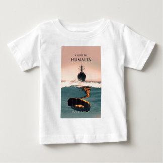 Camiseta De Bebé Dios en Humaitá