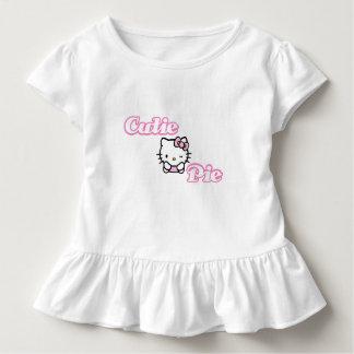 Camiseta De Bebé Diseñado simplemente para que niños parezcan más