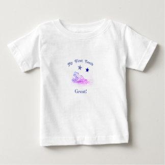 Camiseta De Bebé Diseñador T/Shirt