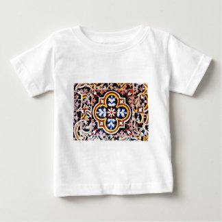 Camiseta De Bebé Diseño abstracto