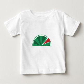 Camiseta De Bebé diseño de la sandía