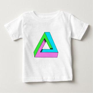 Camiseta De Bebé diseño del arte pop 90s