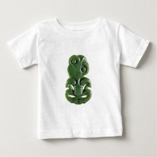 Camiseta De Bebé Diseño maorí de Nueva Zelanda Hei Tiki