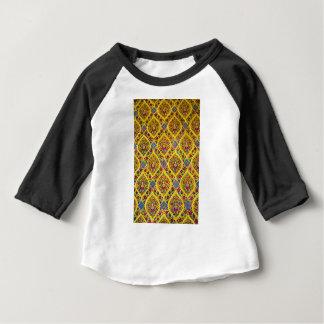 Camiseta De Bebé Diseño tailandés de Buda
