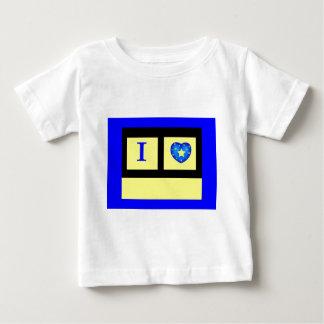Camiseta De Bebé Diseños de Debra Petaid911