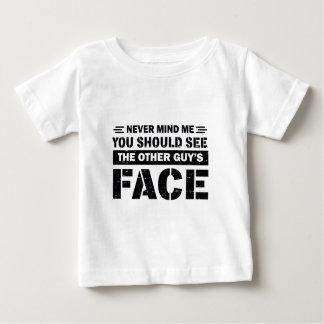 Camiseta De Bebé Diseños de los artes marciales de Jiu-Jitsu del