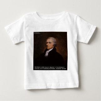 Camiseta De Bebé Diseños de Rick Londres -