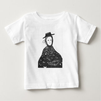 Camiseta De Bebé Disfraz listo