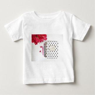 Camiseta De Bebé Disfrute de las pequeñas cosas