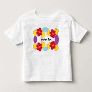 Camiseta De Bebé Diversión de Pascua para los niños
