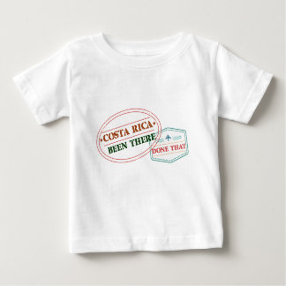 Camiseta De Bebé d'Ivoire de Cote allí hecho eso