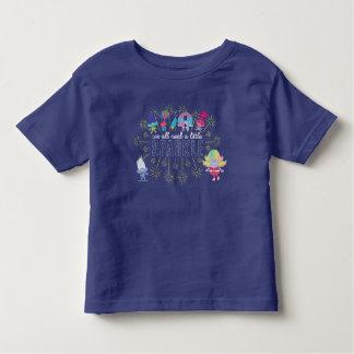 Camiseta De Bebé Duendes el | las chispas del paquete del bocado