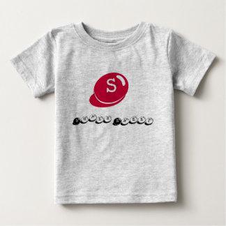Camiseta De Bebé Dulce estupendo