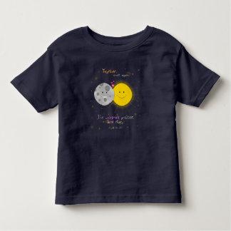 Camiseta De Bebé Eclipse 2017