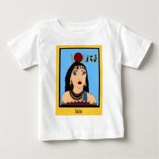 Camiseta De Bebé Egipcio
