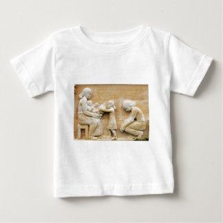 Camiseta De Bebé El día de madre feliz