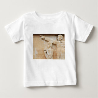 Camiseta De Bebé El día de padre feliz