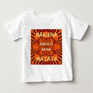 Camiseta De Bebé El golpeteo únicamente excepcionalmente último de