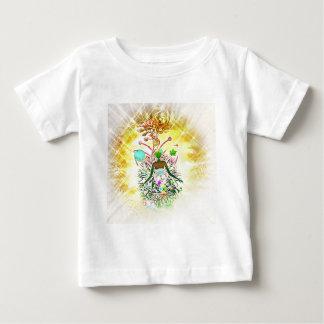 Camiseta De Bebé El mago