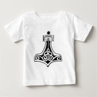 Camiseta De Bebé El martillo del Thor