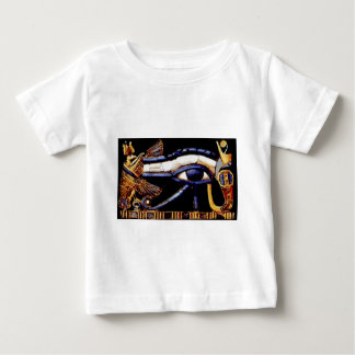 Camiseta De Bebé El ojo egipcio de Horus