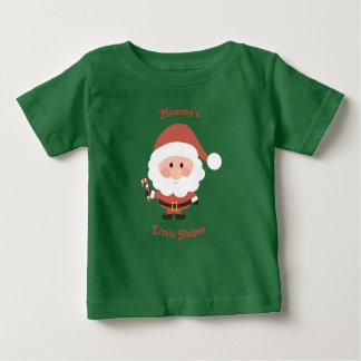 Camiseta De Bebé El pequeño ayudante de la momia