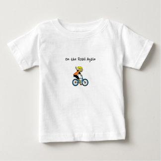 Camiseta De Bebé El pescado que se tira diseña el ™