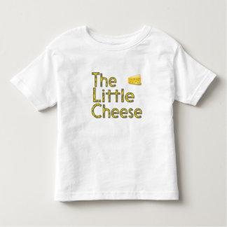 Camiseta De Bebé El poco queso