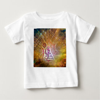 Camiseta De Bebé El tonto