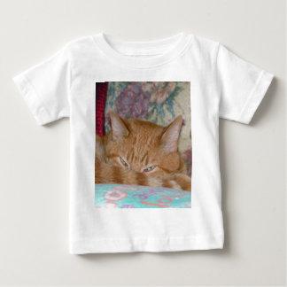 Camiseta De Bebé El trazar