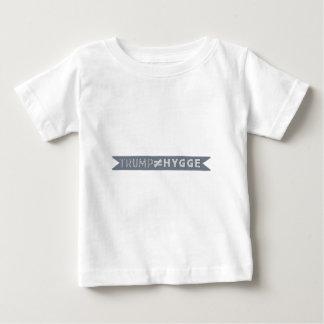 Camiseta De Bebé El triunfo no es Hygge