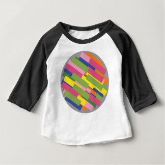 Camiseta De Bebé el verdor circunda