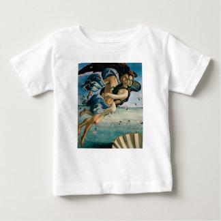 Camiseta De Bebé el volar lejos en amor