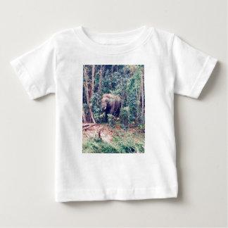 Camiseta De Bebé Elefante en Tailandia