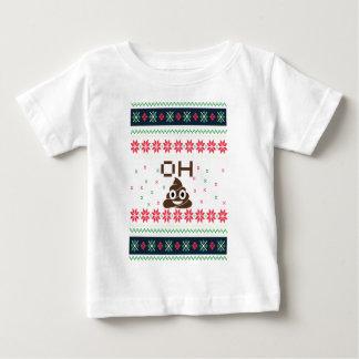 Camiseta De Bebé Emoji del impulso