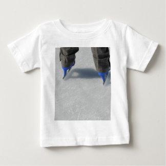 Camiseta De Bebé en el hielo