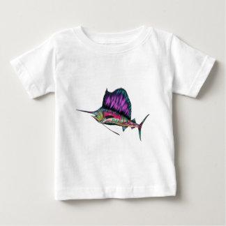 Camiseta De Bebé En manos de dioses